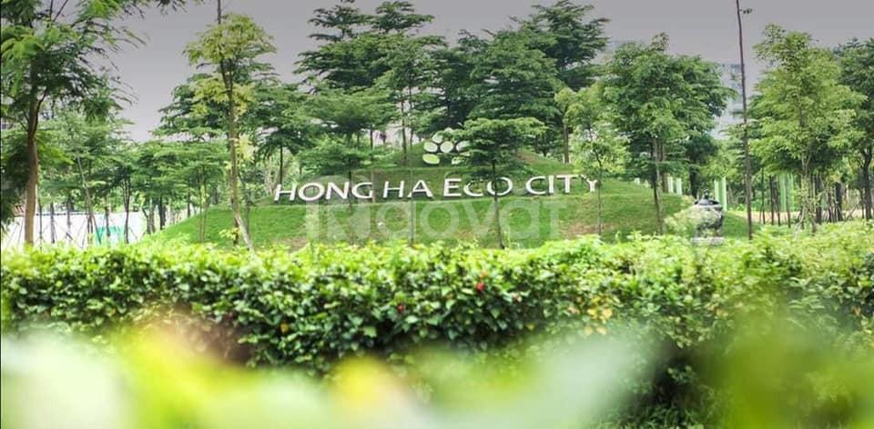 Chủ đầu tư Hồng Hà Eco City chính thức ra hàng toà 4 tầng cuối cùng (ảnh 4)