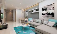 Căn hộ 3 phòng ngủ full nội thất cao cấp khu Mễ Trì gần Keangnam