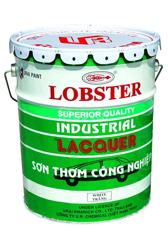 Cửa hàng bán Sơn thơm công nghiệp Galant Lobster