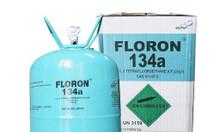 Bán gas lạnh SRF floron R134A - Thành Đạt
