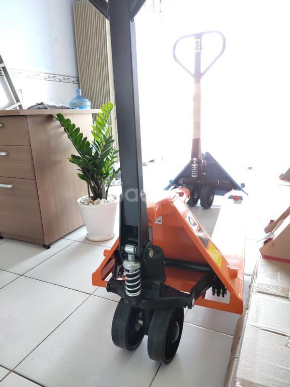 Xe nâng tay thấp 2 tấn