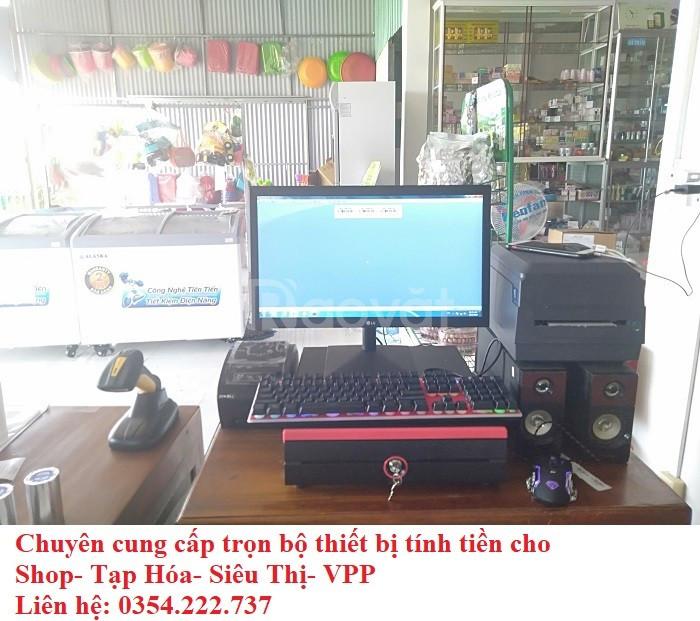 Chuyên bán máy tính tiền tại Bình Định- Phú Yên