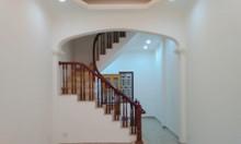 Chính chủ cần bán gấp nhà ngõ 452 Lê Duẩn, 41m2, 5 tầng
