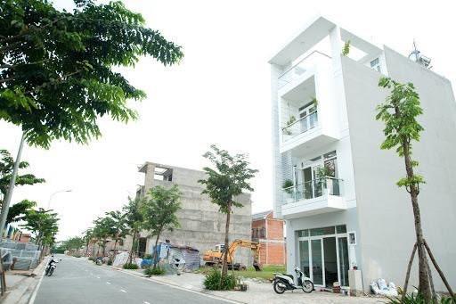 Bán gấp 2 lô đất thổ cư 190m2 gần chợ Bà Hom Bình Tân sang tên ngay