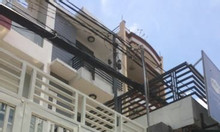 Bán nhà mặt tiền 90 đường Dã Tượng, phường 10, quận 8.