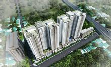 Cần bán căn hộ chung cư quận Hoàng Mai, gần BX nước ngầm, từ 1.4 tỷ