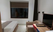 Chỉ còn 1 căn studio 36 m2 giá rẻ 4,5 tr/ tháng, full nội thất