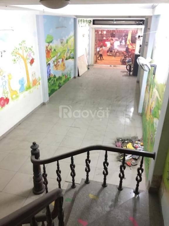 Nhà Quang Trung 138 giá rẻ 14 tỷ