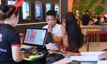 Bán thiết bị tính tiền chuyên nghiệp tại Phan Thiết giá rẻ
