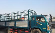 Xe tải 7 tấn giá rẻ - chiến thắng 7 tấn 2 ga cơ ở Bình Dương.