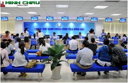 Dịch vụ thành lập công ty tại Đồng Nai  (ảnh 1)