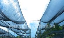 Lưới che nắng thái lan, lưới che nắng vườn lan