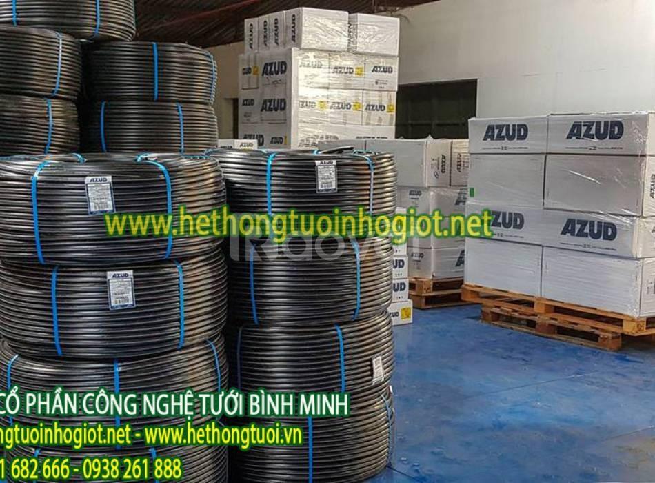Hệ thống tưới nhỏ giọt tiết kiệm nước,tưới nhỏ giọt tại Hà Nội,giá rẻ