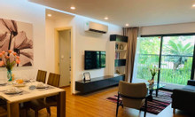 Chủ đầu tư Hồng Hà Eco City chính thức ra hàng toà 4 tầng cuối cùng