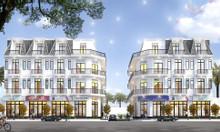 Có 2,8 tỷ sở hữu ngay nhà phố Châu Âu tại trung tâm quận Tân Phú