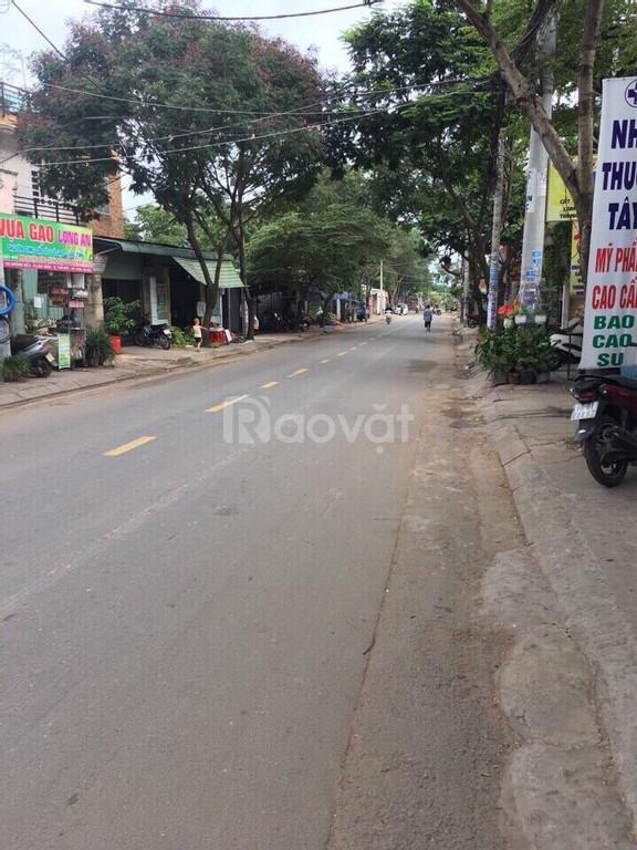 Cần bán gấp đất xã Phạm Văn Hai, Bình Chánh