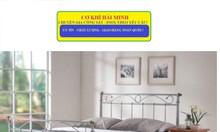 Giường ngủ inox đẹp chất lượng cao