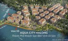 Chính chủ cần bán gấp shop Aqua City Hạ Long