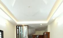 Bán nhà Bùi Xương Trạch 36m2 x 5T mới đẹp như Ngọc Trinh, ngõ 3 gác