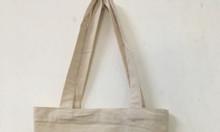 Túi vải bố Tiệm hoa Merss