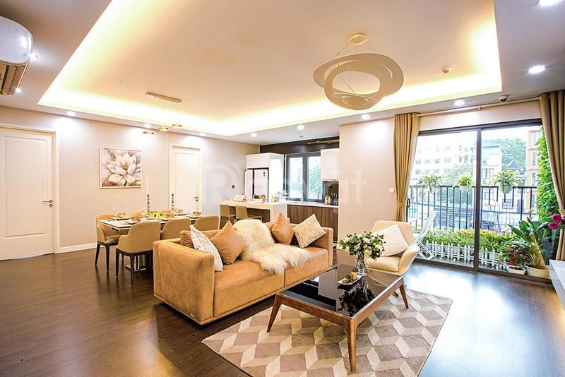 Cần  bán  căn  hộ  tại dự án Landmark 105 Tố Hữu, Hà Đông, Hà Nội