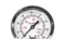 Đồng hồ áp suất ( Pressure gauge )