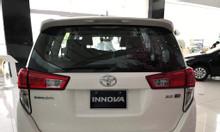 Toyota Innova số sàn 2020 hỗ trợ mua góp ưu đãi lãi suất