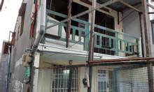 Bán nhà 2 mặt tiền hẻm Lê Lai - Tân Bình giá tốt