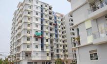 Cần bán gấp căn hộ Lê Thành đường An Dương Vương, Dt 60m2, 2 phòng ngủ