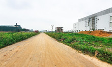 Bán đất trong khu công nghiệp Thạch Thất, đường 8m