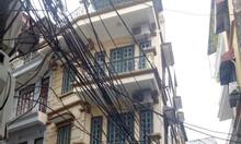Nhà lô góc 2 mặt tiền Vương Thừa Vũ, dt 50m, 4 tầng, mặt tiền 6m, giá nhỉnh 5 tỷ