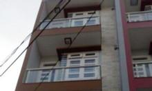 Nhà đẹp cần bán phường 4, Tân Bình + kết cấu nhà 3,5x10m