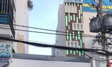 Bán nhà mặt tiền đường Nguyễn Đình Chiểu quận Phú NHuận