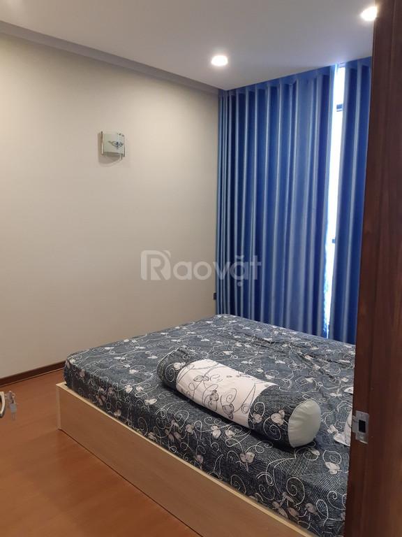 Gia đinh cần cho thuê chung cư Tràng An complex, 90m2