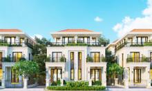 Gem Sky Word, mở bán dãy nhà phố MT 60m đợt đầu 22 triệu/m2
