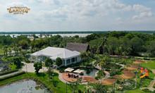 Biệt thự vườn quận 9 Hưng Thịnh Saigon Garden Riverside Village