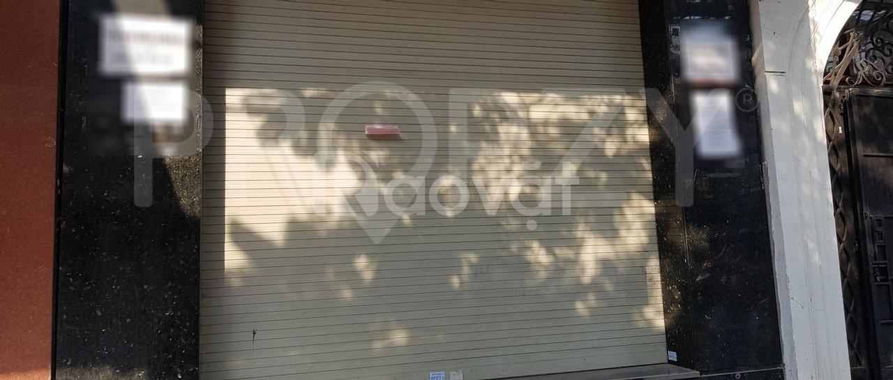 Cho thuê nhà mặt tiền Q.Bình Thạnh, giá 38tr, 252 m2