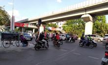 Bán nhà phố kinh doanh Thanh Xuân, ô tô tránh nhau, 5 tầng, giá 5,2 tỷ.