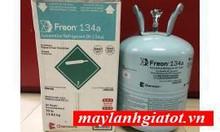 Gas lạnh chemours r134a - Đại lý gas lạnh Thành Đạt