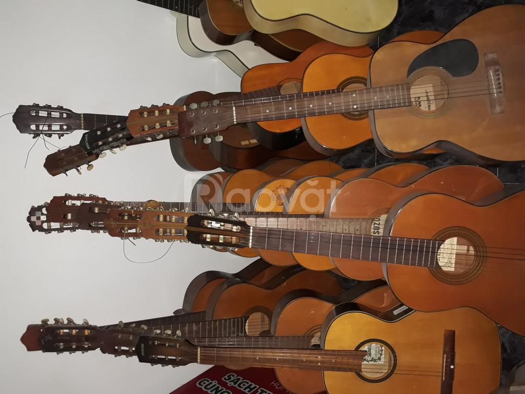 Mua và bán nhạc cụ cũ tại Quảng Nam
