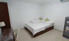 Căn hộ mini, khép kín, full tiện nghi điều hòa, nóng lạnh, giường