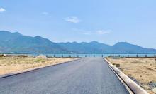 Cần để lại lô đất mặt đầm Thủy Triều, view biển bãi dài Cam Lâm 130m2