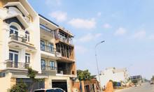 Ngân hàng thanh lý 16 nền đất và 3 lô góc liền kề khu Tên Lửa Bình Tân