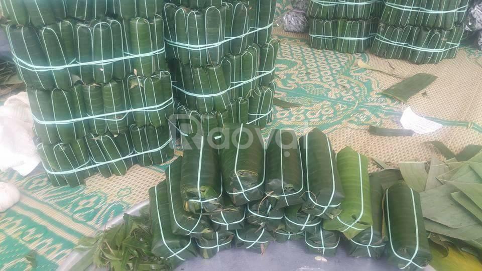 Bán nem chua Thanh Hóa tại Hà Nội