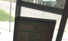 Máy tính tiền dành cho  cửa hàng tự chọn tại Thái Bình