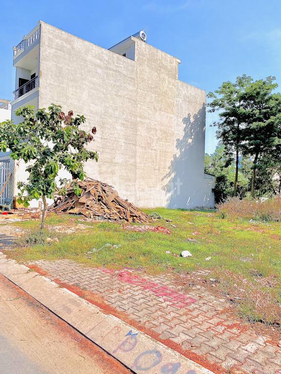 Ngân hàng thanh lý đất nền liền kề bệnh viện Chợ Rẫy 2 sổ hồng riêng