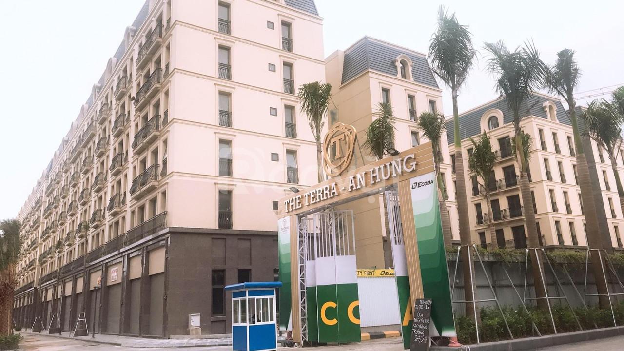 Bán nhà liền kề KĐT thị An Hưng, Hà Đông, DT 94m2 X 7T, mặt tiền 7m giá chỉ từ 10 tỷ