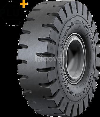 Chuyên lốp đặc chủng, lốp công trình, lốp xe nâng, lốp xúc lật