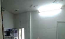 Bán nhà ngõ chợ Khâm Thiên, mặt tiền 5.2m, ngõ 3 gác