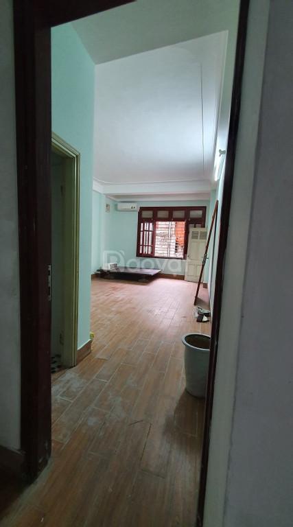 Chính chủ bán nhà cách 20m ra phố chính Tây Sơn 5 tỷ 600